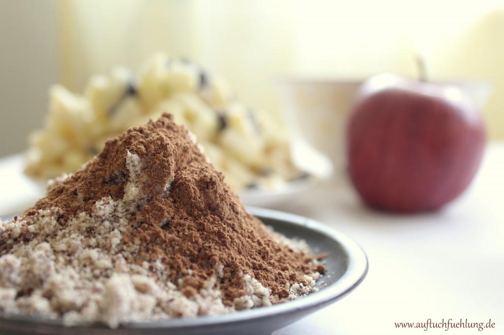 Apfel Muffins 2