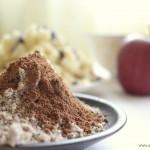 Superfluffige Apfel Zimt Muffins