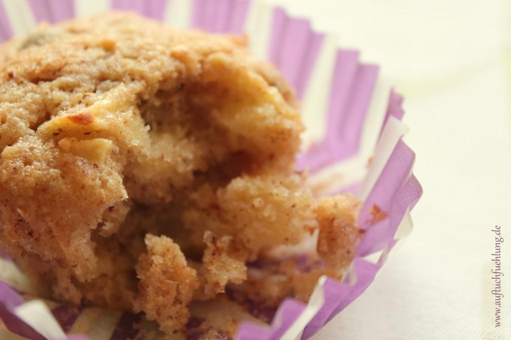 Apfel Muffins 4