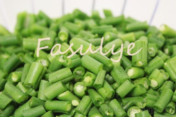 Fasulye – vegan, gesund und lecker