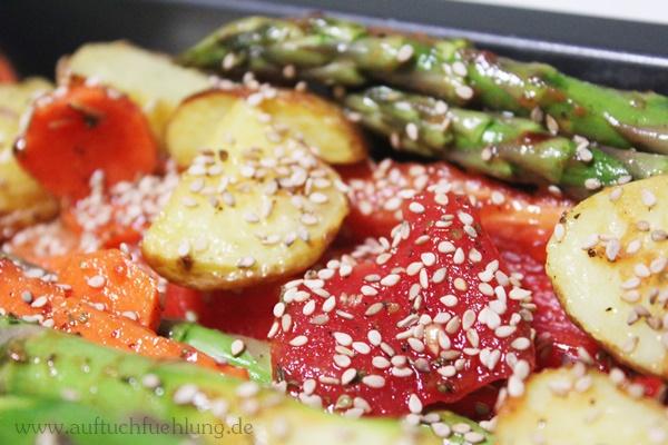 parmesan hähnchen ofen