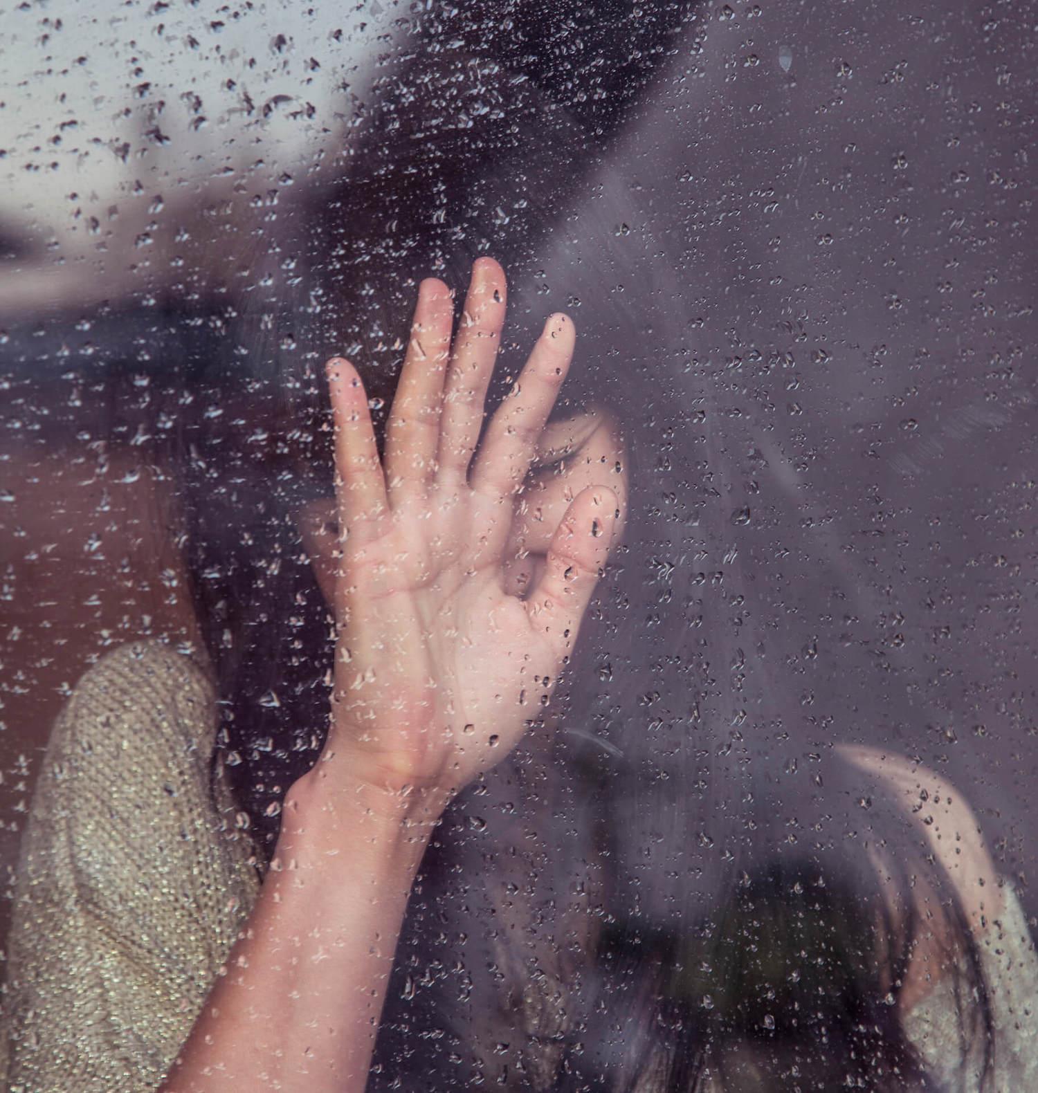 Let's get personal: Der Stein in mir. Meine Depression und ich