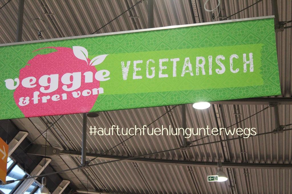 {auftuchfühlung unterwegs} – Bloggertreffen veggie & frei von