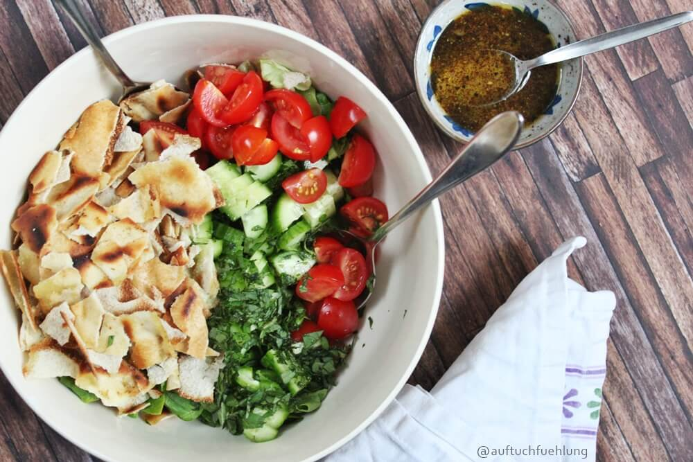Fattoush_arabischer_salat_4